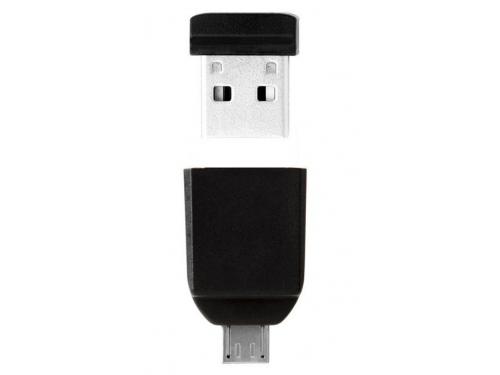Usb-флешка Verbatim 16Gb Nano OTG USB Flashdrive, вид 3
