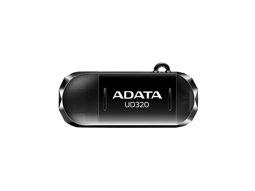 Usb-флешка ADATA UD320 32GB (AUD320-32G-RBK), вид 1