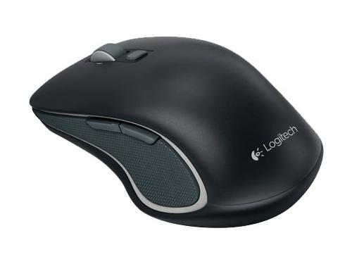 Мышка Logitech Wireless Mouse M560 Black USB, вид 2