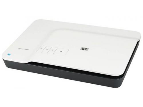 Сканер HP Scanjet G3110 (L2698A), вид 1
