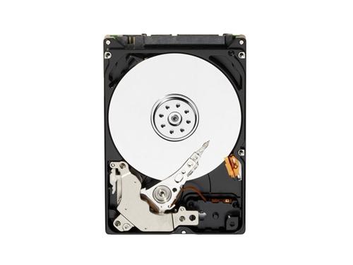 Жесткий диск Western Digital WD10JUCT, вид 1