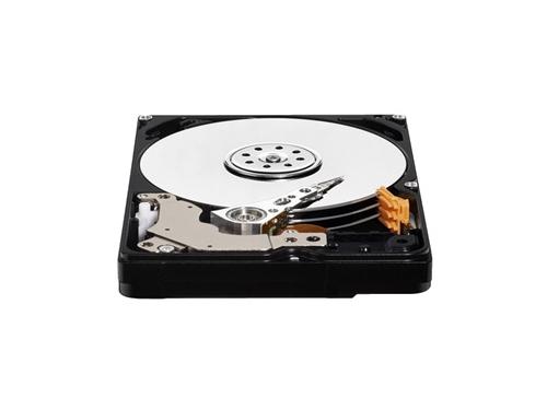 Жесткий диск Western Digital WD10JUCT, вид 4