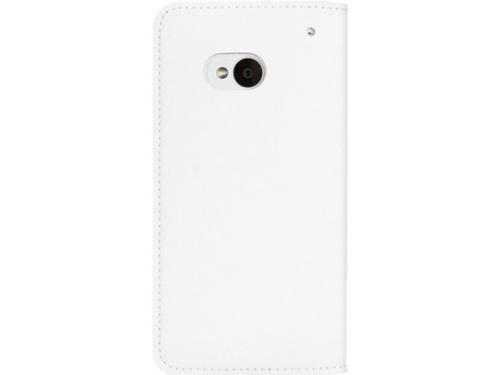 Чехол для смартфона GGMM для HTC One Kiss-H1 White, вид 1