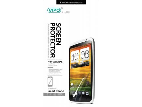 Защитная пленка для смартфона Vipo для HTC One прозрачная, вид 1