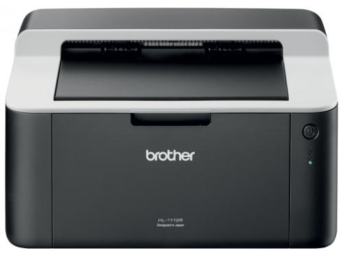 Принтер лазерный ч/б Brother HL-1112R, вид 2