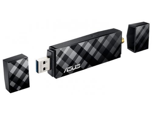 ������� Wi-Fi ASUS USB-AC56, ��� 1