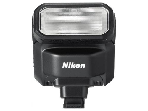 Фотовспышка Nikon Speedlite SB-N7, черная FSA90901
