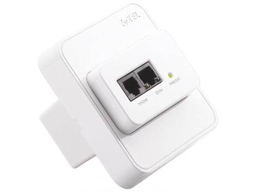 Роутер Wi-Fi ZyXEL NWA1300-NJ, вид 1