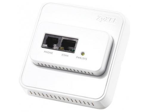 Роутер Wi-Fi ZyXEL NWA1300-NJ, вид 2