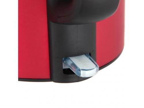 Чайник электрический Scarlett SC-EK21S35, красный, вид 1