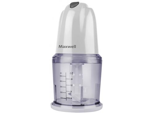 Измельчитель Maxwell MW-1403 W, белый, вид 1