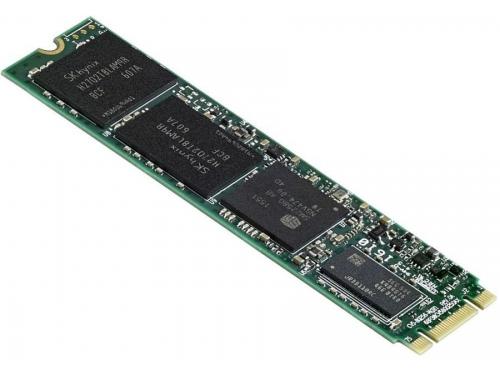 Жесткий диск Plextor PX-128S2G, 128Gb (SSD, M.2 2280, SATA3), вид 1