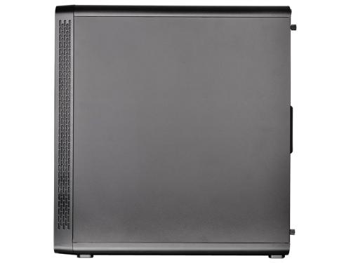 Корпус компьютерный Thermaltake View 27 CA-1G7-00M1WN-00 (без БП), черный, вид 1