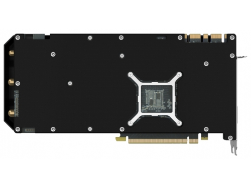 Видеокарта GeForce Palit GeForce GTX 1070 1632Mhz PCI-E 3.0 8192Mb 8000Mhz 256 bit DVI HDMI HDCP, вид 3