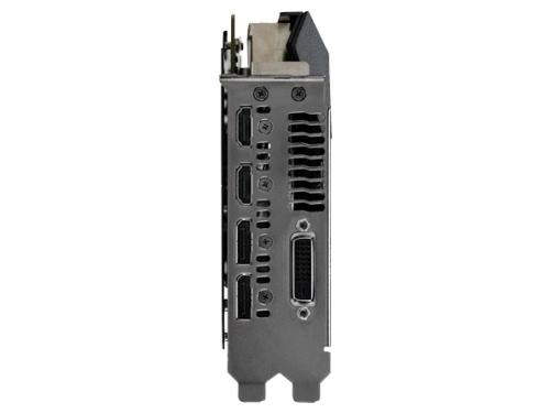 Видеокарта GeForce ASUS PCI-E NV STRIX-GTX1080-8G-GAMING GTX1080 8192Mb 256b DDR5X, вид 5