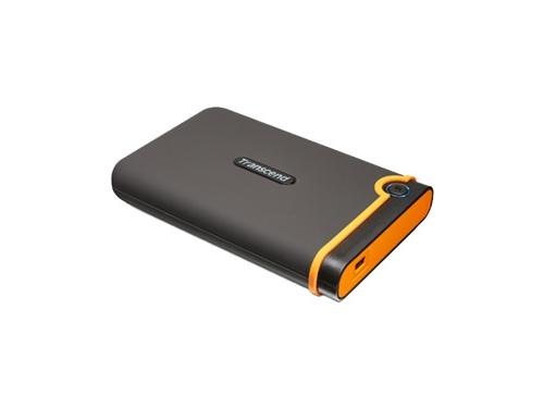 Жесткий диск Transcend TS1TSJ25M2 1Tb USB 2.0, вид 1