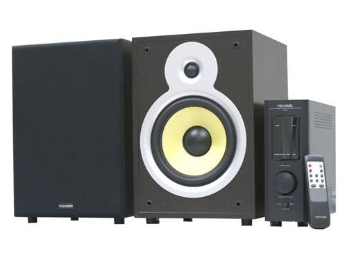 Компьютерная акустика Microlab Pro 3, вид 2
