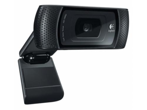 Web-������ Logitech B910 HD, ��� 2