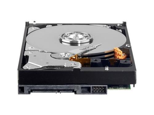 Жесткий диск Western Digital WD10EZRX SATA-III 1Tb, вид 3