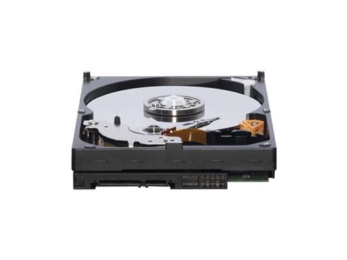Жесткий диск Western Digital SATA-III 320Gb 7200, 16Mb WD3200AAKX, вид 2