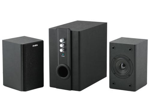 Компьютерная акустика Sven SPS-820 Black, вид 1