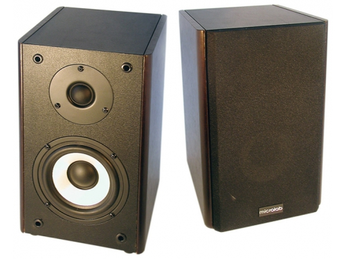 Компьютерная акустика Microlab Solo-1 mk3, вид 1