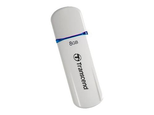 Usb-флешка Flash Drive 8 Gb Transcend JetFlash 620, вид 1