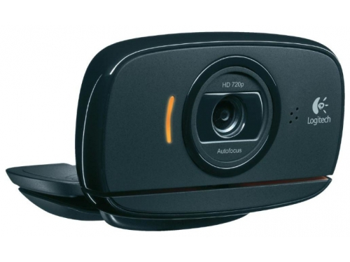 Web-камера Logitech HD Webcam C525 (960-000723), вид 1