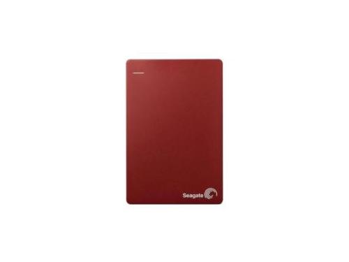 Жесткий диск Seagate STDR1000200 Red, вид 1