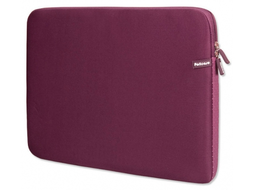 Сумка для ноутбука PortCase KNP-18 18'' Grey, вид 3