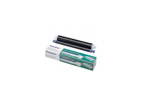 Картридж для принтера KX-FA57A Термолента для факсов Panasonic KX-FP343RU, KX-FP363RU, KX-FB423RU-W, 1 рулон.  KXHD332/333, вид 1