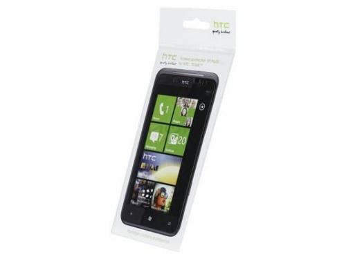 Защитная пленка для смартфона НТС для HTC Desire 300, вид 1