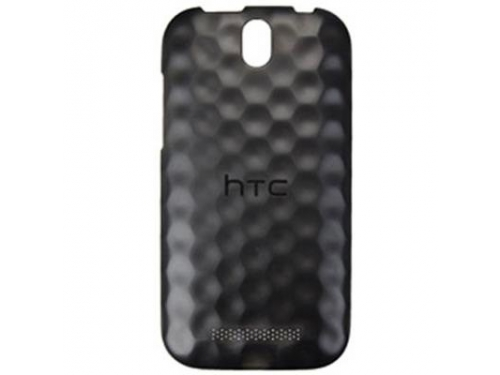����� ��� ��������� HTC ��� HTC One SV Hard Shell, HC C830 Black, ��� 2