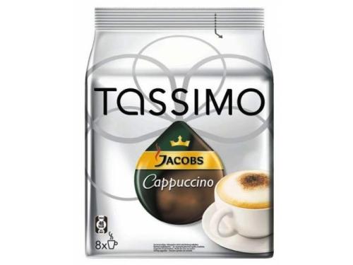 Кофе Кофе Tassimo Cappuccino, вид 1
