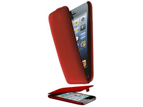 Чехол для смартфона LaZarr PC для HTC One Red, вид 1