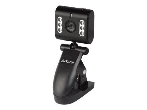 Web-камера A4Tech PK-333E, вид 1