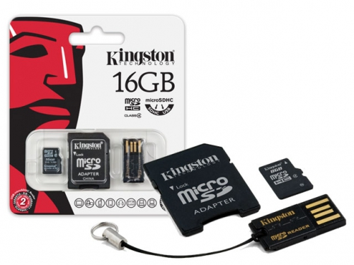 ����� ������ Kingston MBLY4G2/16GB, ��� 1