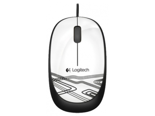 ����� Logitech Mouse M105 White, ��� 2