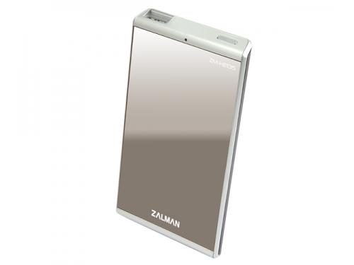 ������ �������� ����� ZALMAN ZM-HE135 Aluminum, ��� 1