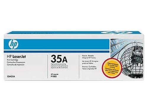 �������� HP CB435A (��� HP LJ 1005) 1500 ���, ��� 2