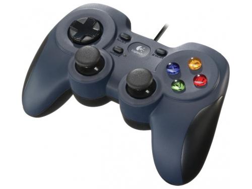 Геймпад Logitech Gamepad F310, вид 2