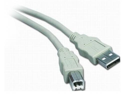 Кабель (шнур) Кабель A-A 3m USB 2.0, вид 1