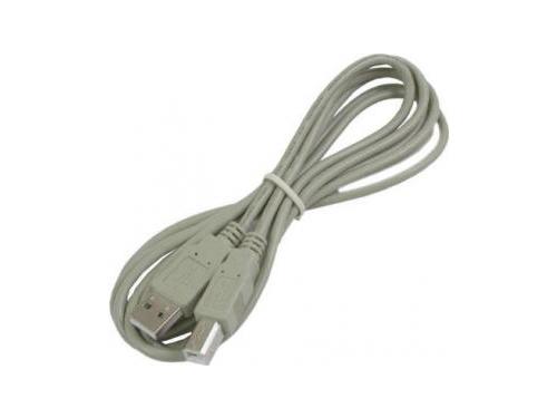 Кабель (шнур) USB 1,8м, вид 1