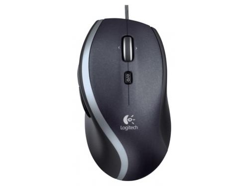 ����� Logitech Corded Mouse M500 Black USB 2014, ��� 1