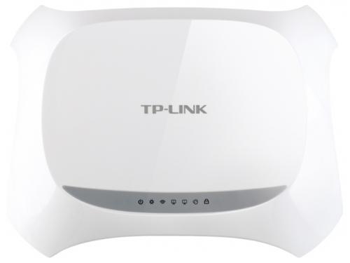 Роутер WiFi TP-LINK TL-WR720N, вид 5