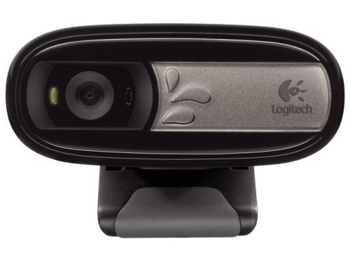 Web-камера Logitech Webcam C 170, вид 3