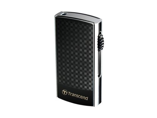 Usb-флешка Flash Drive 32 Gb Transcend JetFlash 560, вид 1