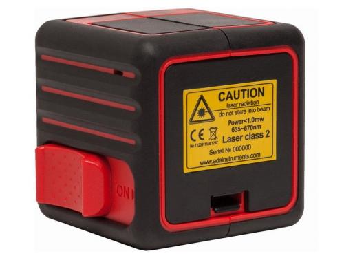 Нивелир ADA Cube Ultimate Edition, лазерный (а00344), вид 2