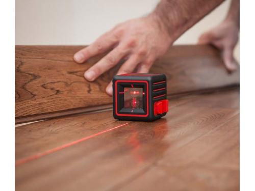 Нивелир ADA Cube Ultimate Edition, лазерный (а00344), вид 9