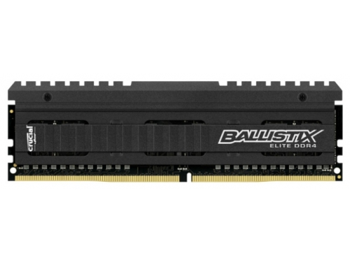 Модуль памяти DDR4 8192Mb 3000MHz, Crucial BLE8G4D30AEEA, вид 1